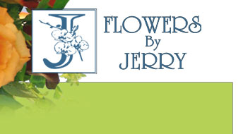 Florist & Flower Shop - Flowers by Jerry